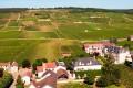 Burghound Vosne Romanee vineyard panaroma