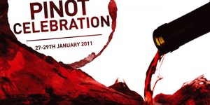 Central Otago Pinot Noir Celebration 2011, New Zealand