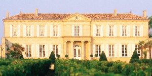 Chateau Branaire Ducru, built in 1824