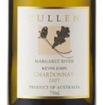 Cullen Kevin John Chardonnay 2007