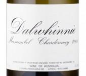 Dalwhinnie Chardonnay 2006 Western Victoria, Australia