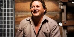 David Powell, Torbreck winemaker