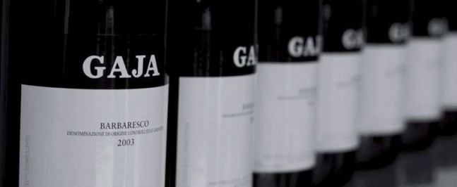 Gaja Barbaresco, Italy