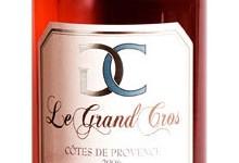 Domaine Grand Cros L'Esprit de Provence 2007