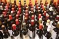 Grape Wall of China Bordeaux wine tasting, Shanghai