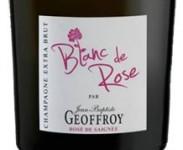 Jean-Baptise Geoffrey Blanc de Rosé Champagne