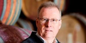 John Duval winemaker