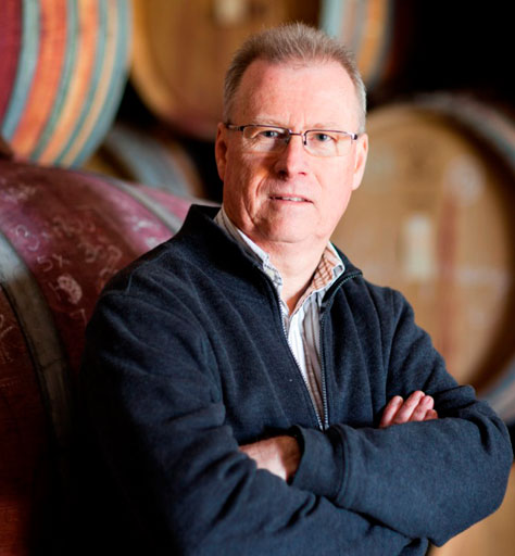 John Duval winemaker