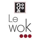 Le Wok restaurant logo