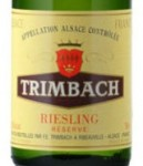 Maison Trimbach Riesling 2005