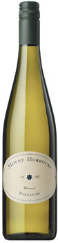 Mount Horrocks Watervale Riesling 2006, Australia