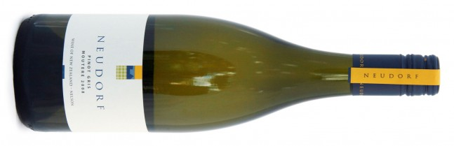 Neudorf Moutere Pinot Gris 2008, New Zealand