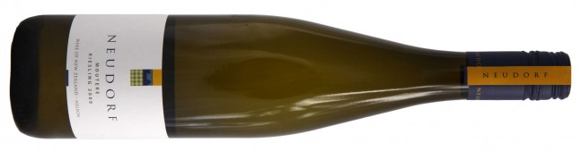 Neudorf Moutere Riesling 2009, New Zealand