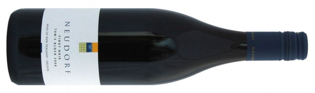 Neudorf Tim's Block Pinot Noir 2008, New Zealand