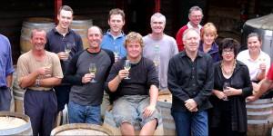 Neudorf Vintage Team