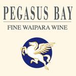Pegasus Bay logo