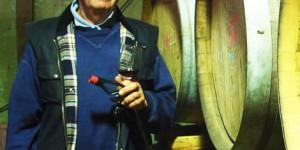 The Prodigy from Downunder - Phillip Jones, winemaker of Bass Phillip