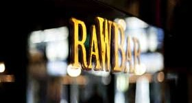 raWBar - Soho - London