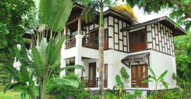 Rebak Seaview Resort Langkawi, Malaysia