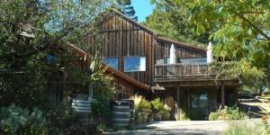 Ridge Vineyard California, USA
