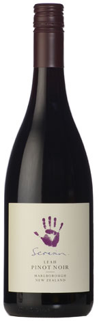 Seresin Leah Pinot Noir, New Zealand