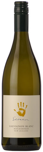 Seresin Sauvignon Blanc 2007, New Zealand