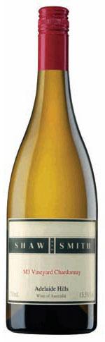 Shaw & Smith M3 Chardonnay 2005, Australia