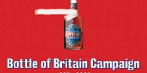 Spitfire Beer Campaign