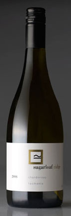 Sugarloaf Ridge Chardonnay 2006 bottle