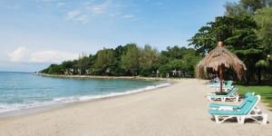 Taj Resort Langkawi Beach, Malaysia