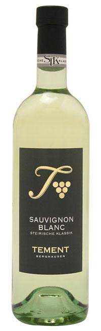 Tement Sauvignon Blanc 2009 'Klassic' - Austria