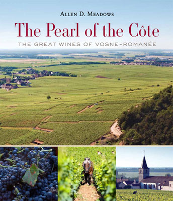 The Pearl of the Côte book cover