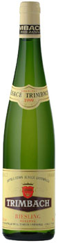 Trimbach Riesling 2004, Alsace, France