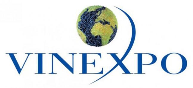 Vinexpo logo