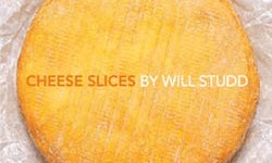 The Wandering Palate Produce Book of the Year - Cheese - Will Studd Cheese Slices