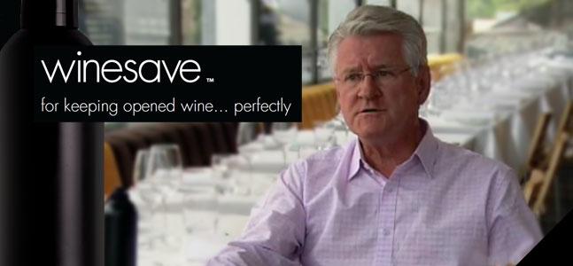 Preserving open wine