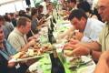 Lunch at the Australia & New Zealand Pinot Noir Celebration