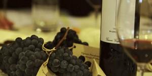 Barolo Nebbiolo Grape