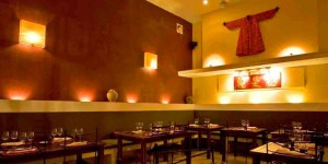 Le Wok French Restaurant in Cambodia
