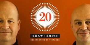 Shaw & Smith winery, Australia